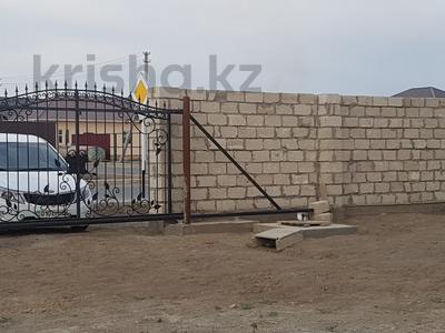 6-комнатный дом, 236 м², 8 сот., Нурсая-3 15 — 13-я ул. за 47 млн ₸ в Атырау — фото 3
