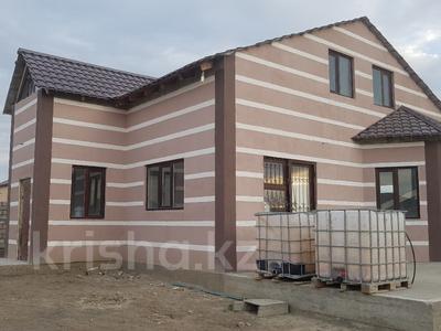 6-комнатный дом, 236 м², 8 сот., Нурсая-3 15 — 13-я ул. за 47 млн ₸ в Атырау — фото 4
