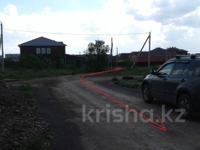 Участок 10 соток, Таттимбета за 9 млн 〒 в Караганде, Казыбек би р-н — фото 2