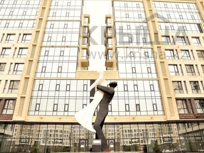 2-комнатная квартира, 70 м², проспект Мангилик Ел 53 — проспект Улы Дала за 31 млн 〒 в Нур-Султане (Астана), Есильский р-н
