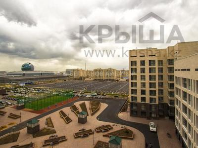 2-комнатная квартира, 70 м², проспект Мангилик Ел 53 — проспект Улы Дала за 31 млн 〒 в Нур-Султане (Астана), Есильский р-н — фото 3