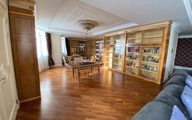 9-комнатная квартира, 510 м², 16/20 этаж помесячно, Байтурсынова 5 за 3.5 млн 〒 в Нур-Султане (Астана), Алматы р-н