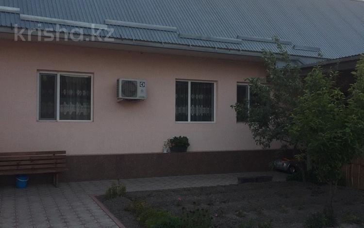 6-комнатный дом, 180 м², 6 сот., Аккозиева 169 за 15.8 млн 〒 в