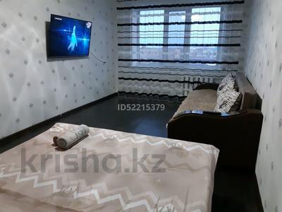 1-комнатная квартира, 49 м², 5/6 этаж посуточно, 5в 1 за 4 500 〒 в Житикаре