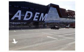 Магазин площадью 10.5 м², Рыскулова 101 за 500 000 ₸ в Алматы, Жетысуский р-н