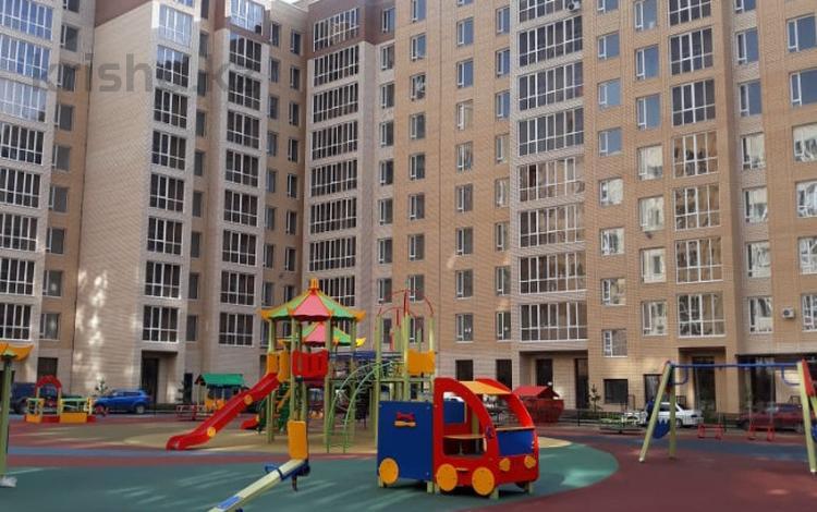 1-комнатная квартира, 39 м², 2/10 этаж, Кайыма Мухамедханова 12Б за 12.2 млн 〒 в Нур-Султане (Астана), Есиль р-н