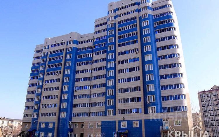 1-комнатная квартира, 43.6 м², 11/15 этаж, Сары Арка 50 — Московская за 15 млн 〒 в Нур-Султане (Астана), Сарыарка р-н