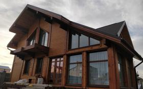 12-комнатный дом, 345 м², 13 сот., 8 Марта 207 за 120 млн ₸ в Кокшетау