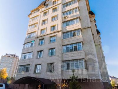 3-комнатная квартира, 197.6 м², 6/7 этаж, Жусан 11 за 83 млн 〒 в Нур-Султане (Астана), Есиль р-н
