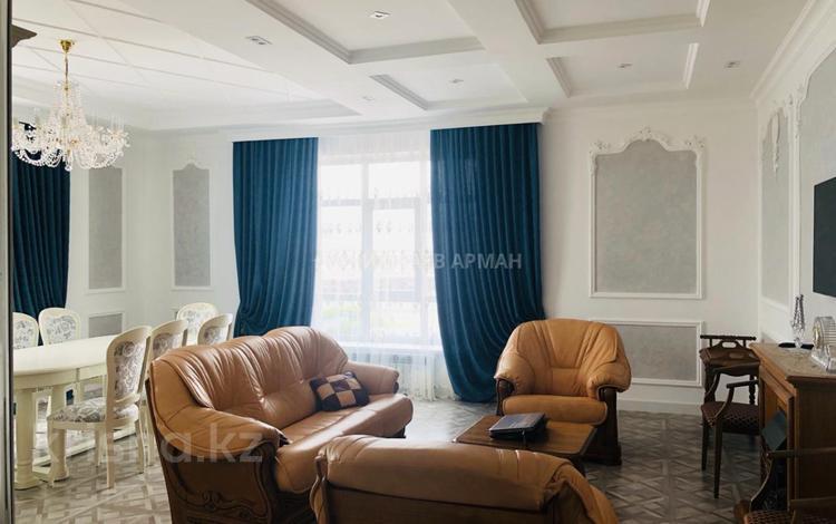 5-комнатная квартира, 146 м², 7/10 этаж, Алихана Бокейханова — Орынбор за 68.7 млн 〒 в Нур-Султане (Астана), Есиль р-н