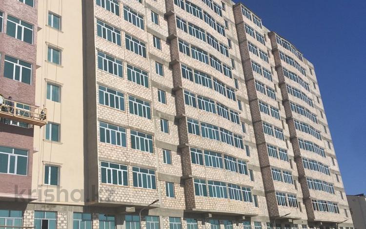 3-комнатная квартира, 110 м², 9/12 эт., 16-й мкр за 17.5 млн ₸ в Актау, 16-й мкр