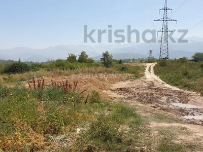 Участок 50 соток, Ремизовка за 64.8 млн 〒 в Алматы, Медеуский р-н — фото 5
