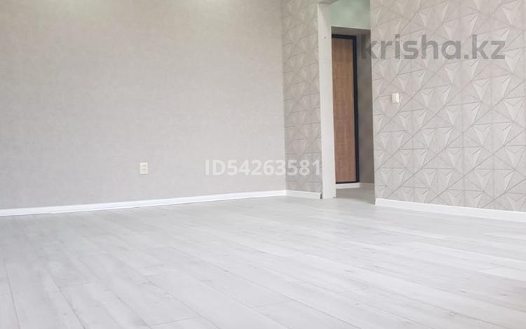 1-комнатная квартира, 44.3 м², 4/5 этаж, Мустафы Шокая за 8.7 млн 〒 в Актобе, мкр. Батыс-2