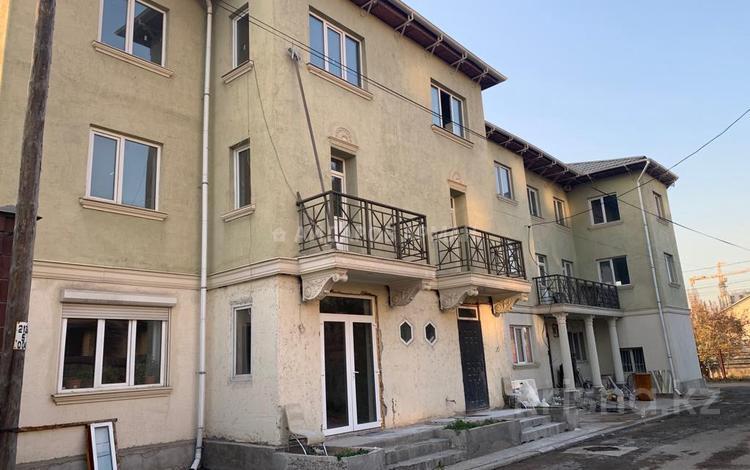 Здание площадью 450 м², Жандосова — Саина за 139 млн 〒 в Алматы, Ауэзовский р-н