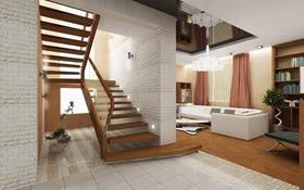 6-комнатный дом, 390 м², 8 сот., Саукеле за 39.9 млн 〒 в Каскелене