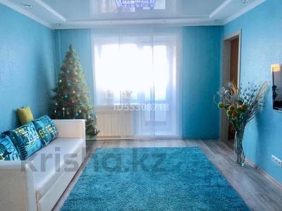 3-комнатная квартира, 64 м², 7/9 этаж, Естая 89 — Назарбаева за 15 млн 〒 в Павлодаре
