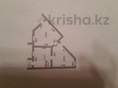 Помещение площадью 80 м², Кургальжинское шоссе 10 за 7.2 млн ₸ в Нур-Султане (Астана), Есильский р-н — фото 13
