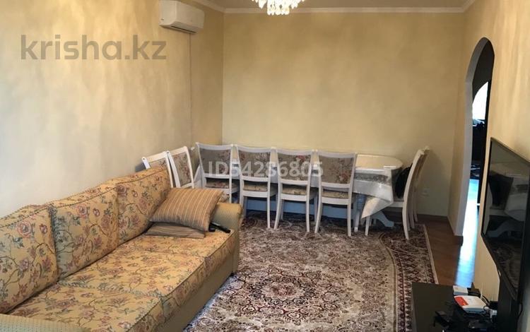 3-комнатная квартира, 73 м², 3/3 этаж, мкр Таугуль, Ыкылас 6 за 22 млн 〒 в Алматы, Ауэзовский р-н