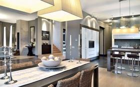 4-комнатная квартира, 200 м², 4/6 этаж помесячно, Мади 17 за 800 000 〒 в Алматы