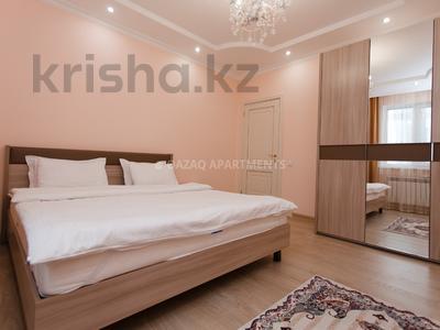 2-комнатная квартира, 65 м², 4/23 эт. посуточно, Сарайшык 7А за 16 000 ₸ в Астане, Есильский р-н — фото 2
