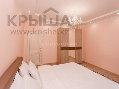 2-комнатная квартира, 65 м², 4/23 эт. посуточно, Сарайшык 7А за 16 000 ₸ в Астане, Есильский р-н — фото 3