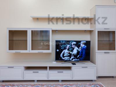 2-комнатная квартира, 65 м², 4/23 эт. посуточно, Сарайшык 7А за 16 000 ₸ в Астане, Есильский р-н — фото 7