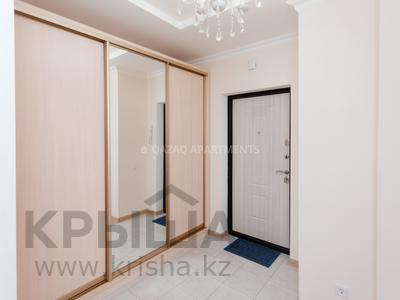 2-комнатная квартира, 65 м², 4/23 эт. посуточно, Сарайшык 7А за 16 000 ₸ в Астане, Есильский р-н — фото 12