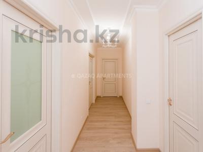 2-комнатная квартира, 65 м², 4/23 эт. посуточно, Сарайшык 7А за 16 000 ₸ в Астане, Есильский р-н — фото 13