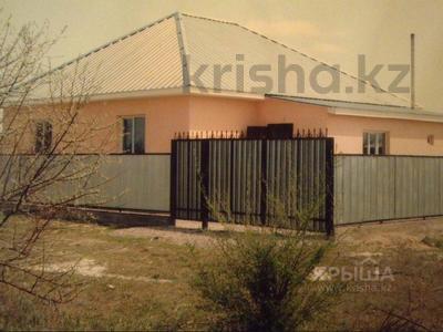 6-комнатный дом, 120 м², ул. Джзержинского 54 за 10 млн ₸ в Жетыгене