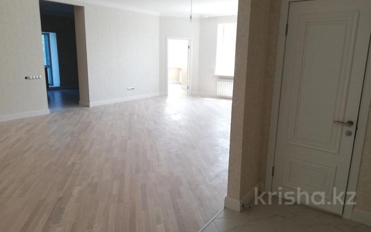 4-комнатная квартира, 175 м², 4/6 этаж, Назарбаева 63 за ~ 117 млн 〒 в Алматы, Медеуский р-н