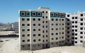 2-комнатная квартира, 62.91 м², 1/3 этаж, 35-мкр, 35-мкр 35 за ~ 9 млн 〒 в Актау, 35-мкр