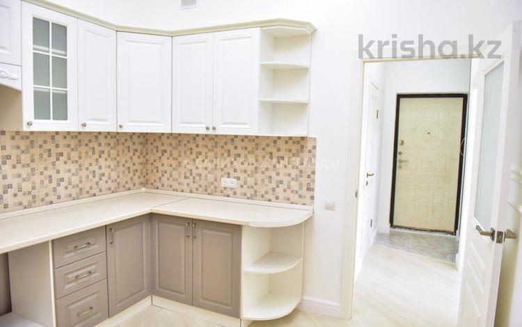 1-комнатная квартира, 40 м², 2/10 этаж, Кайыма Мухамедханова 11 за 16.5 млн 〒 в Нур-Султане (Астана), Есиль