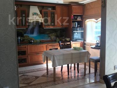 4-комнатная квартира, 125 м², 3/5 эт., Голубые Пруды 18 за 23 млн ₸ в Караганде, Казыбек би р-н — фото 6