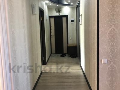 4-комнатная квартира, 125 м², 3/5 эт., Голубые Пруды 18 за 23 млн ₸ в Караганде, Казыбек би р-н — фото 9