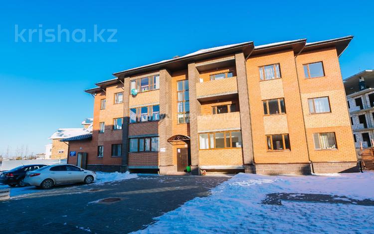 2-комнатная квартира, 60 м², 3/3 этаж, Байтерек 17 — проспект Республики за 17 млн 〒 в Косшы