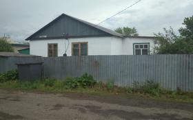 4-комнатный дом, 53 м², 7 сот., Петрозаводская за 6 млн 〒 в Караганде, Октябрьский р-н