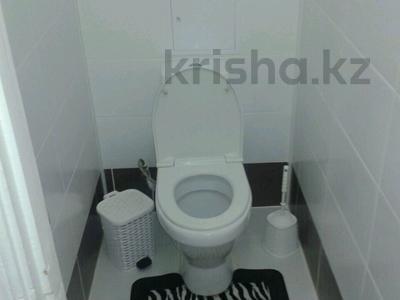 1-комнатная квартира, 42 м² посуточно, Панфилова — Маметовой за 6 000 ₸ в Алматы, Алмалинский р-н — фото 12