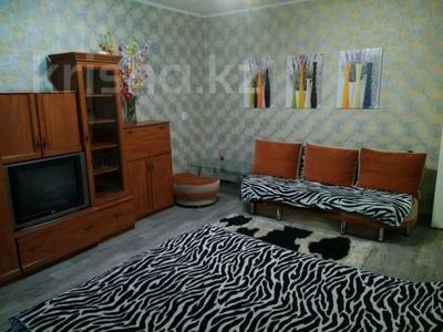 1-комнатная квартира, 42 м² посуточно, Панфилова — Маметовой за 6 000 ₸ в Алматы, Алмалинский р-н — фото 3