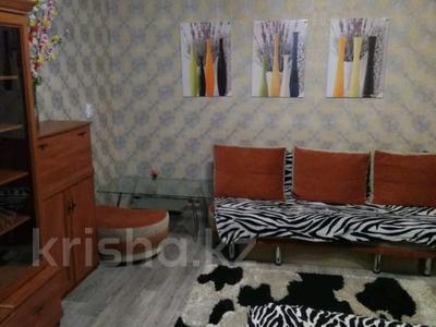 1-комнатная квартира, 42 м² посуточно, Панфилова — Маметовой за 6 000 ₸ в Алматы, Алмалинский р-н — фото 5