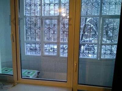 1-комнатная квартира, 42 м² посуточно, Панфилова — Маметовой за 6 000 ₸ в Алматы, Алмалинский р-н — фото 9