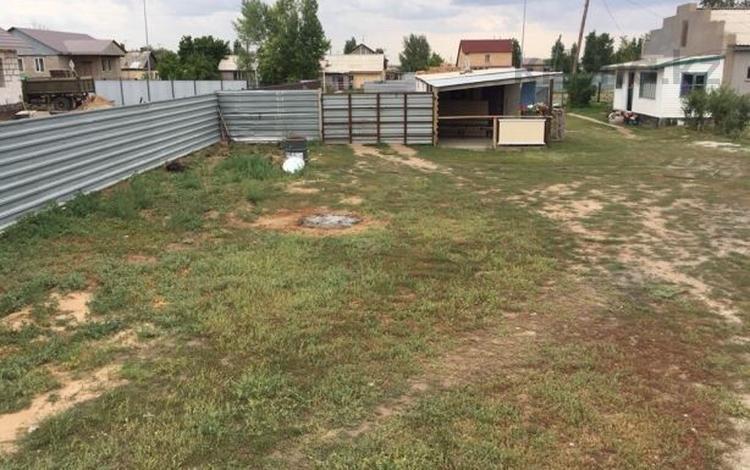 4-комнатный дом, 78 м², Мкр Куйгенжар за 15 млн 〒 в Нур-Султане (Астана), Алматы р-н