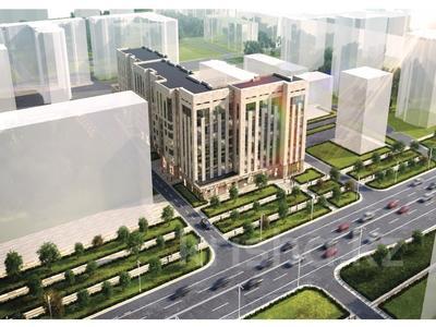 3-комнатная квартира, 96.86 м², 6/9 этаж, ул ханов Керея и Жанибека за ~ 35.8 млн 〒 в Нур-Султане (Астана), Есильский р-н — фото 3