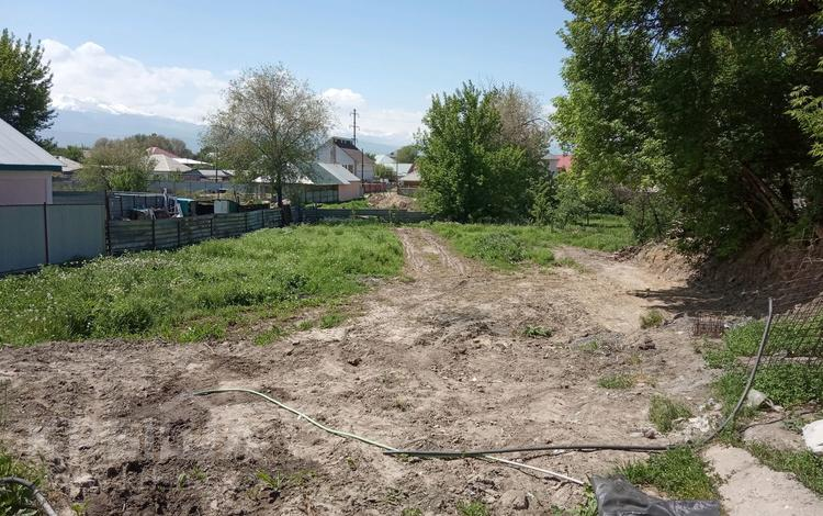 Участок 5 соток, Жамбыла 30 за 3 млн 〒 в Коксай (пути Ильича)