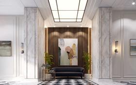 3-комнатная квартира, 120.1 м², 2/12 этаж, Бухар жырау — Сауран за 51.6 млн 〒 в Нур-Султане (Астана), Есиль