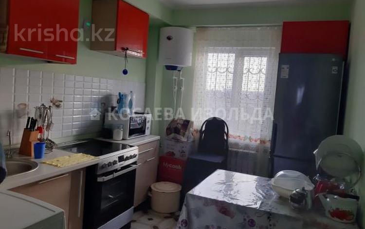 1-комнатная квартира, 25.4 м², 2/4 этаж, мкр Шугыла, Дала — Жунисова за 9.3 млн 〒 в Алматы, Наурызбайский р-н