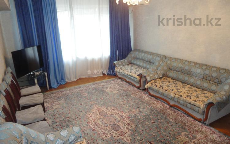 4-комнатная квартира, 107 м², 4/5 этаж, Мынбаева — Ауэзова за 39 млн 〒 в Алматы, Бостандыкский р-н