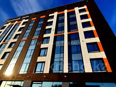3-комнатная квартира, 82 м², 5/9 этаж, Улы Дала 7/7 — Акмешит за 35.5 млн 〒 в Нур-Султане (Астана), Есиль р-н — фото 2