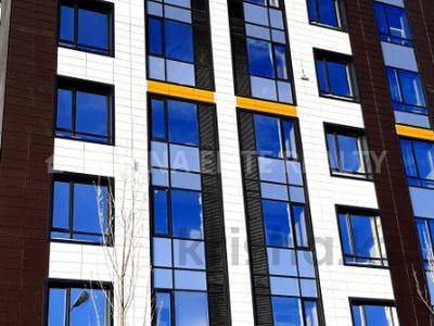 3-комнатная квартира, 82 м², 5/9 этаж, Улы Дала 7/7 — Акмешит за 35.5 млн 〒 в Нур-Султане (Астана), Есиль р-н — фото 3