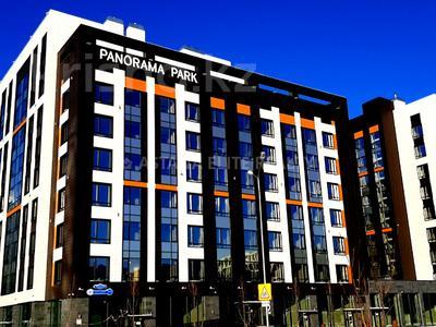 3-комнатная квартира, 82 м², 5/9 этаж, Улы Дала 7/7 — Акмешит за 35.5 млн 〒 в Нур-Султане (Астана), Есиль р-н