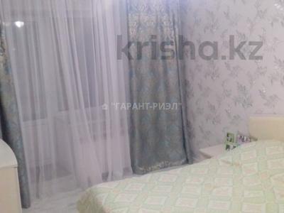 3-комнатная квартира, 75.3 м², 3/10 эт., Темирбека Жургенова 32 за 23 млн ₸ в Астане, Алматинский р-н — фото 10